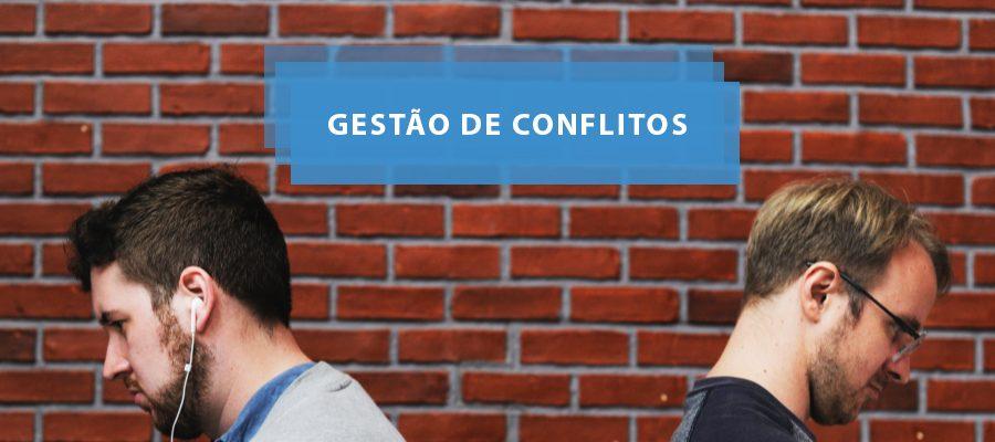 28 – Gestão de conflitos