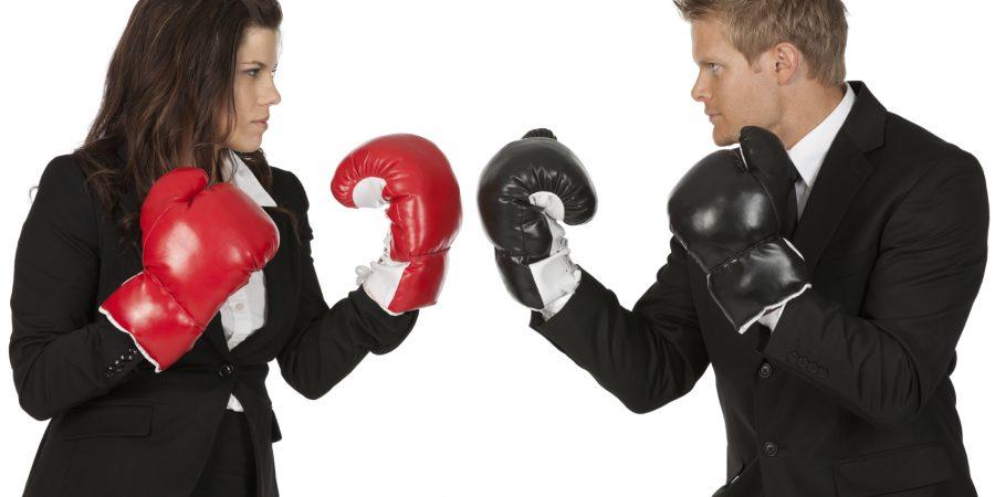 7 – Relacionamento interpessoal no trabalho